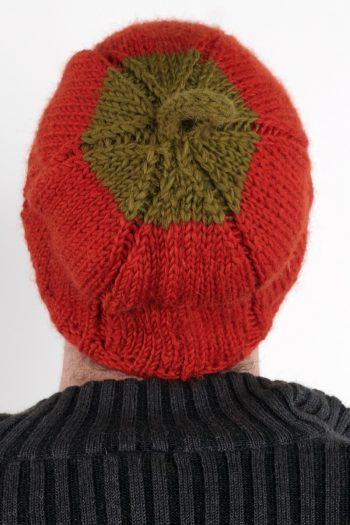PUMPKIN FUNNY HAT
