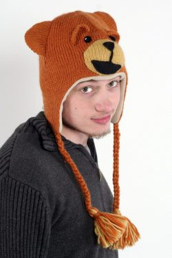 TED ANIMAL HAT
